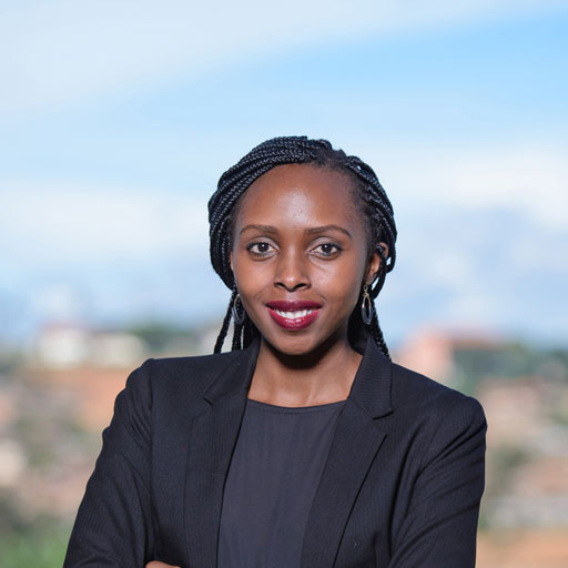 Annet Mbabazi
