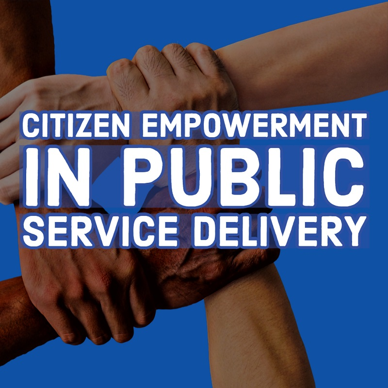 Sometimes overlooked, but essential: Why citizen empowerment is significant to improve public service delivery in Uganda