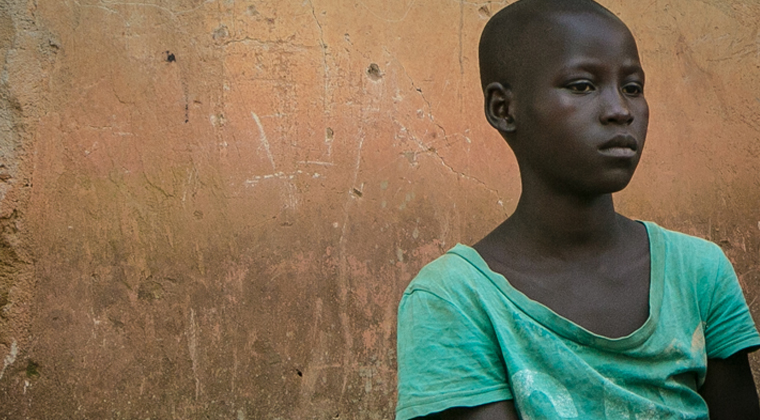 Of invisible scars unveiled: A call for psychosocial support to survivors of sexual violence in Uganda's conflict-affected areas.