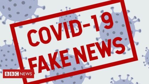 The Impact of fake news on the spread of COVID-19 in Africa